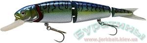 Воблер Savage Gear 4Play Herring Lowrider 13см 33-Mackrel
