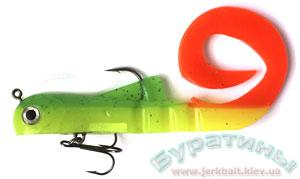 Виброхвост Rapture Dancer Creature 30 cm Yellow Red