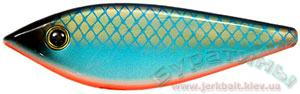 Джеркбейт T-REX Runner Jerk Bait 130mm RJB-025