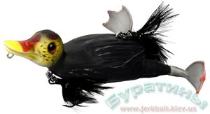 Воблер Savage Gear 3D Suicide Duck 15 см 03-Coot