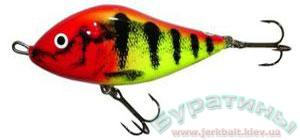 Джеркбейт Salmo Slider SD7S CYP